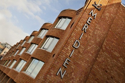 Le Meridien Stuttgart