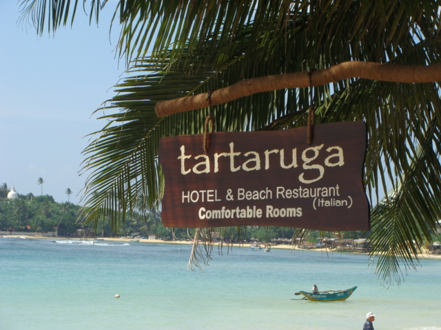 Tartaruga Hotel and Beach Resort, Unawatuna | Top Hotels in Sri Lanka