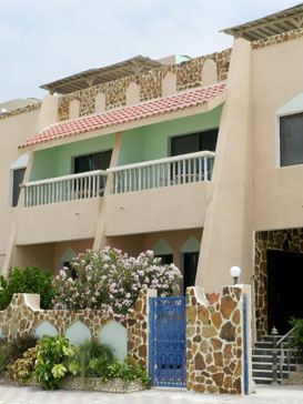 Arabian Sea Villas