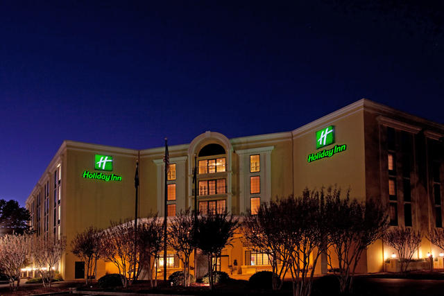Holiday Inn Charleston-Mo