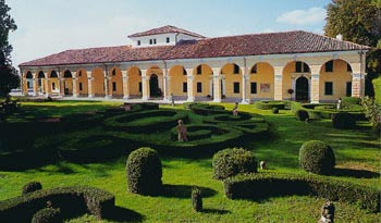 Villa Foscarini Cornaro