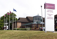 Photo of Mercure Hatfield Oak Hotel