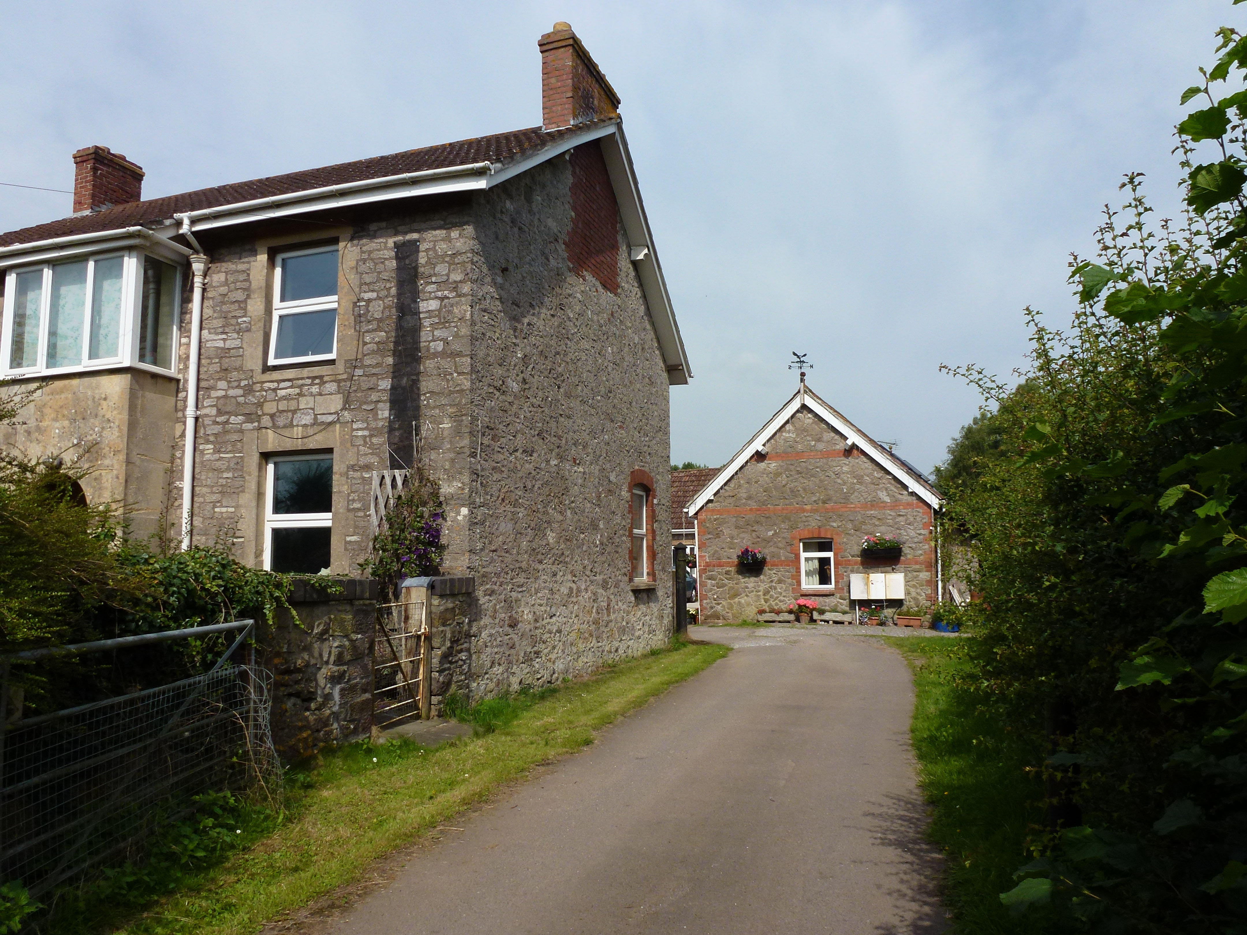 Newditch Farm Bed & Breakfast