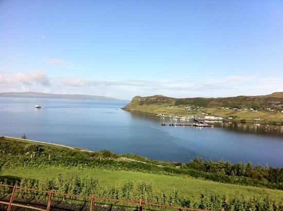 Uig Youth Hostel