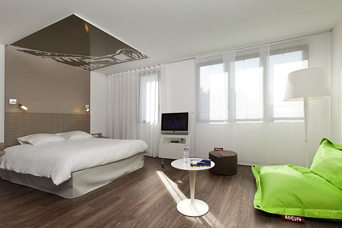Ibis Styles Lille Aeroport