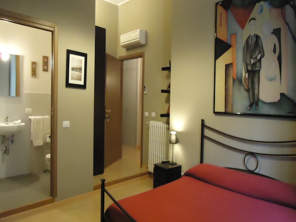 B&B Rome Rooms