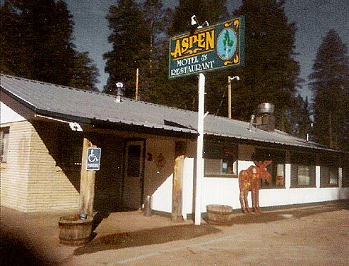 Aspen Motel