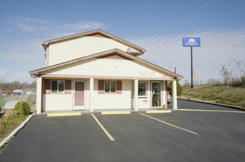 ‪Americas Best Value Inn - Jonesville‬