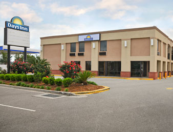 ‪Days Inn Slidell‬