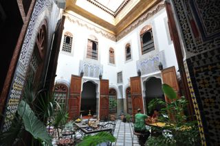 Riad Saada