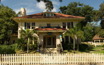 Coquina Inn B&B
