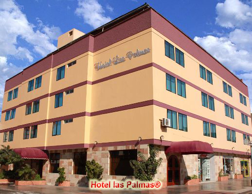 Hotel Las Palmas