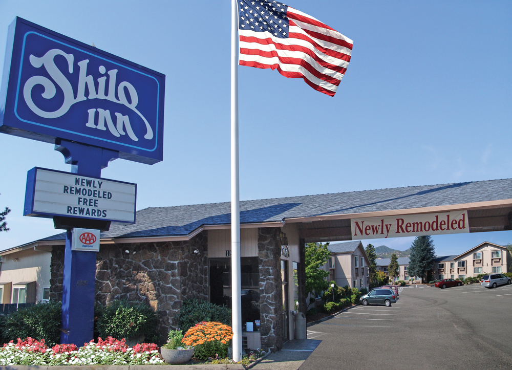 ‪Shilo Inn Grants Pass‬