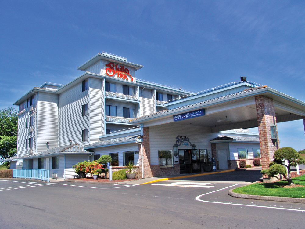 Shilo Inn Suites - Warrenton