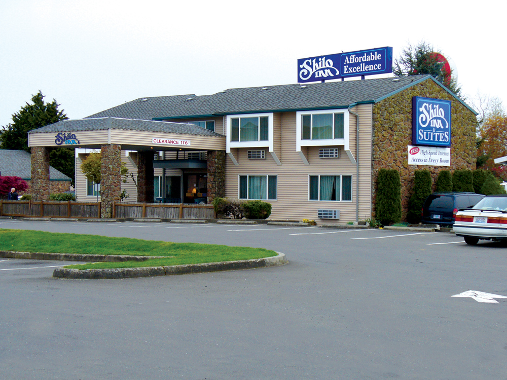 Shilo Inn & Suites - Salmon Creek