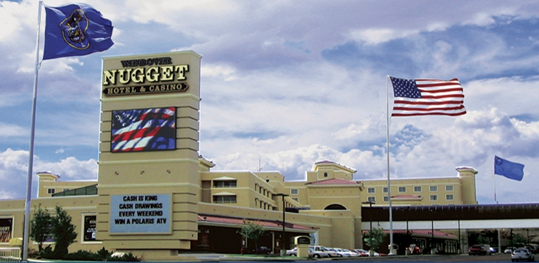 ‪Wendover Nugget Hotel and Casino‬