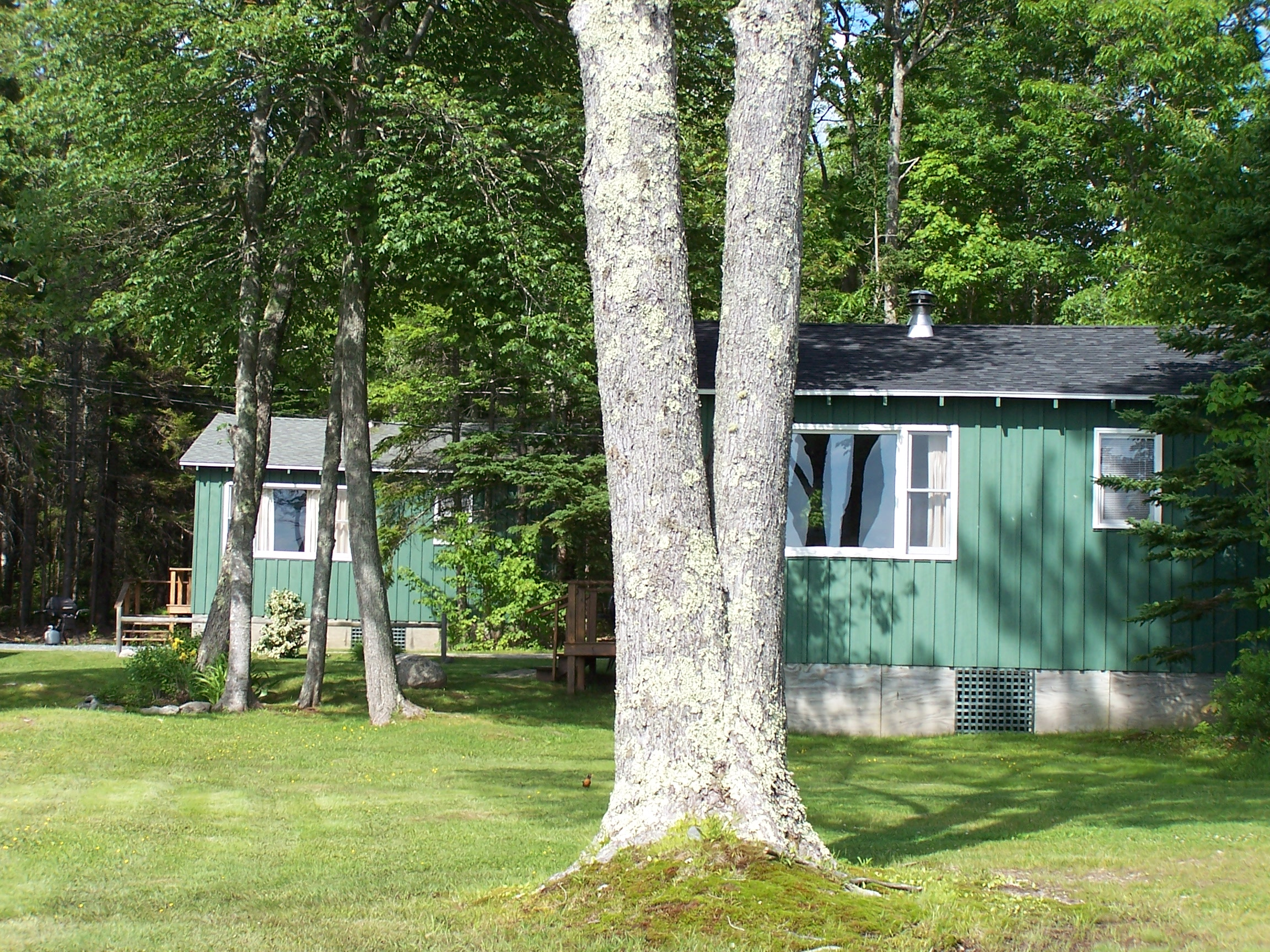 Windward Cottages