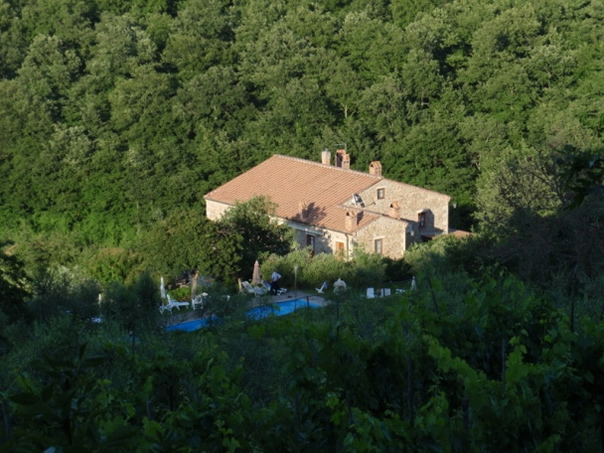 Agriturismo Le Coste