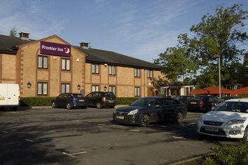 ‪Premier Inn Newcastle South‬
