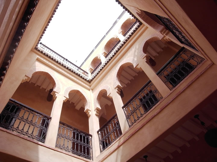 Riad Marrakiss