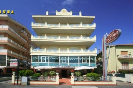 Hotel Ca' D'Oro