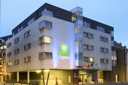 ‪Holiday Inn Express Mechelen City Centre‬