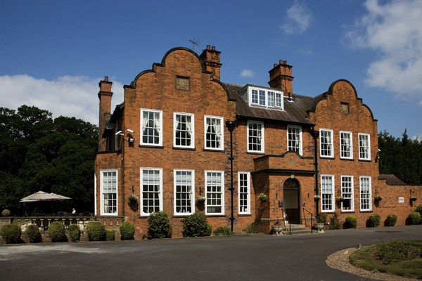 ‪Kelham House Country Manor Hotel‬