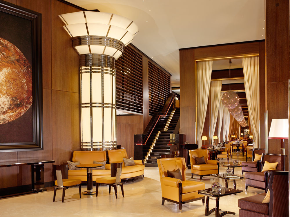 45 Park Lane - Dorchester Collection (London, England) - Hotel ...