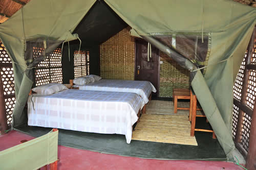 Sifa Safari Lodge and Campsite