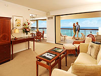 Photo of Aston Waikiki Beach Tower Honolulu