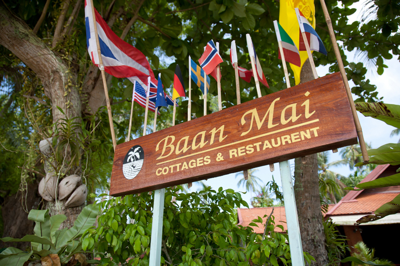 Baan Mai Cottages