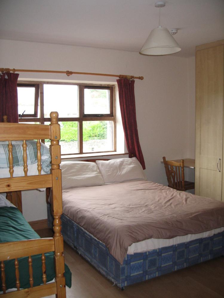 Connemara National Park Hostel - Letterfrack Lodge Like