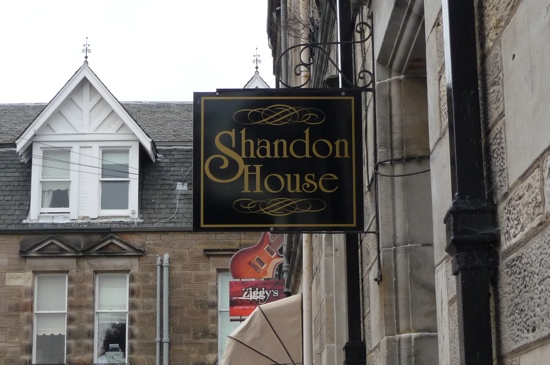 ‪Shandon House‬