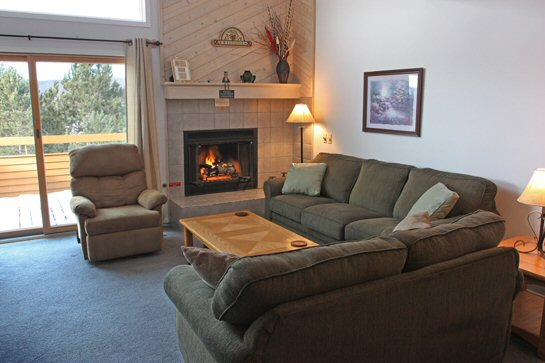 Trout Creek Condominiums - Vacation Rentals