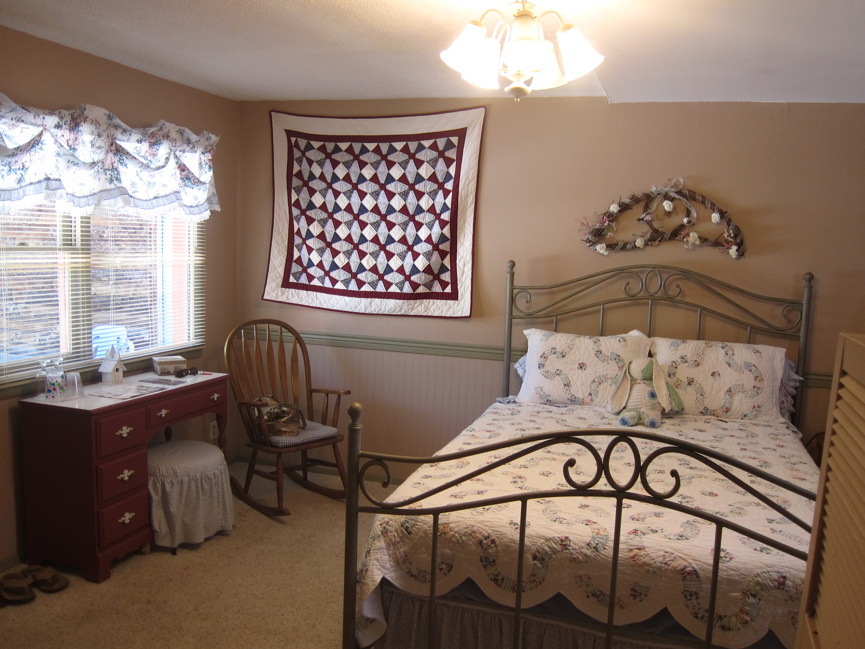 Peach Valley Lodge Bed and Breakfast