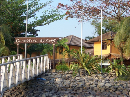 Celestial Resort Pulau Ubin