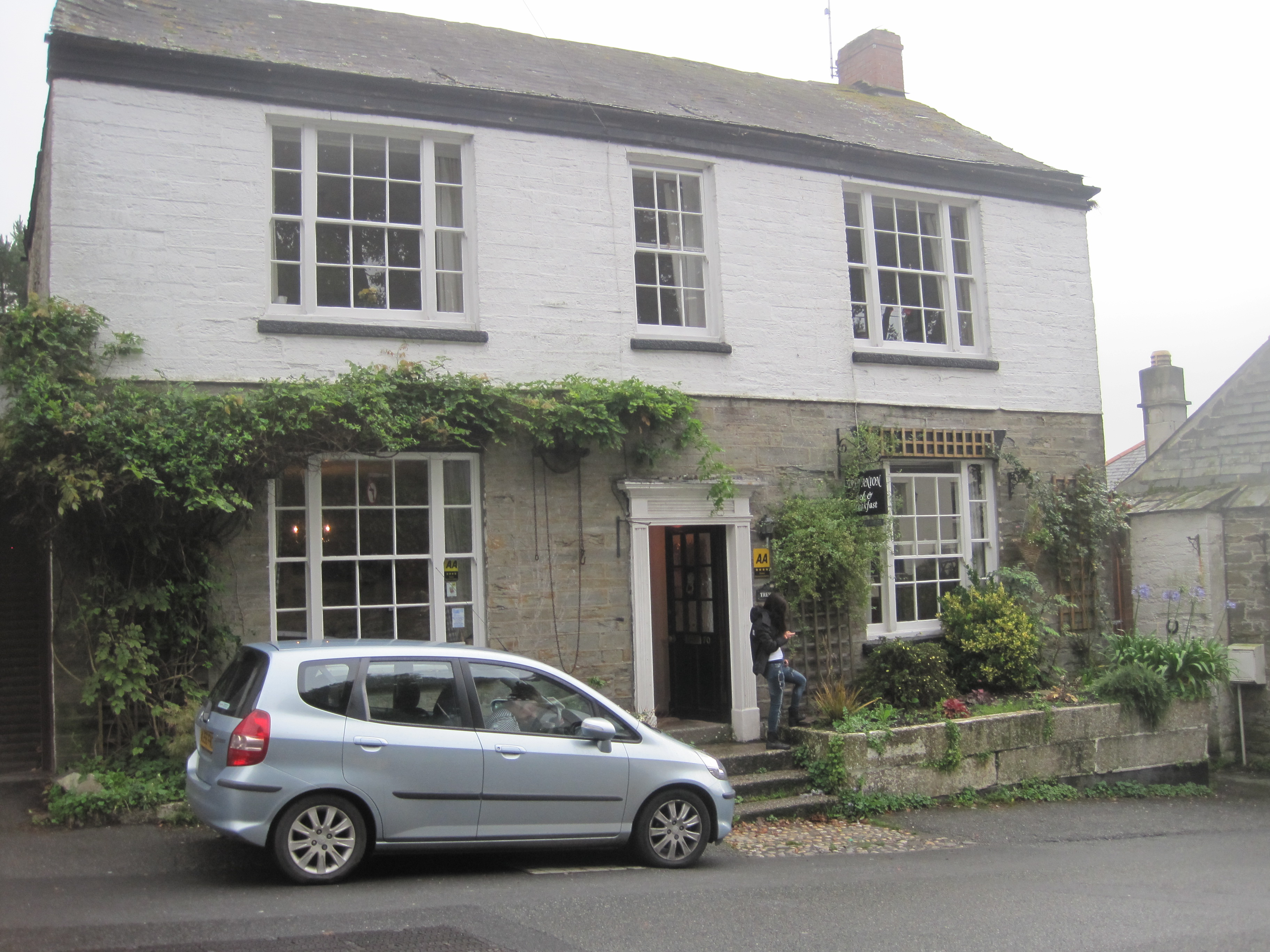Trevanion Guest House