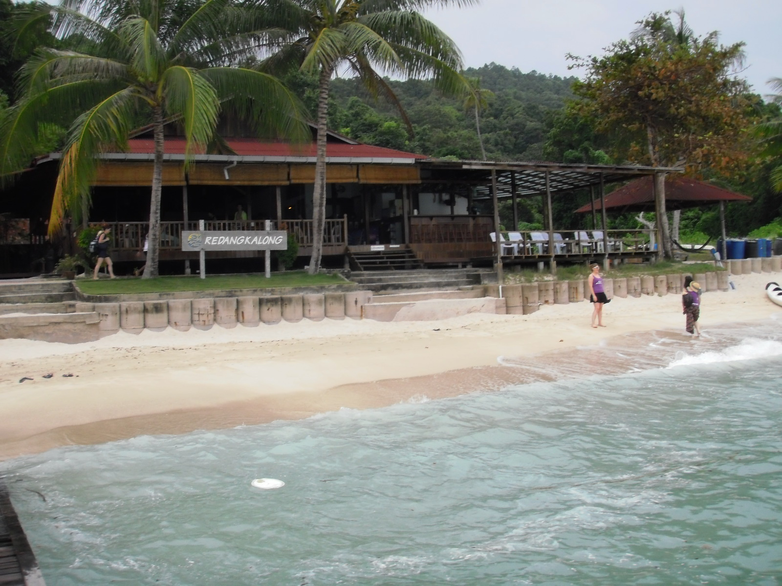 Redangkalong Resort