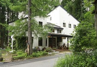 Hakuba Goryu Pension Kurumi