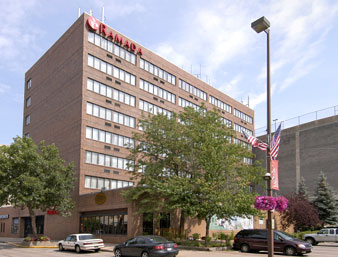 Ramada Inn Convention Center Eau Claire