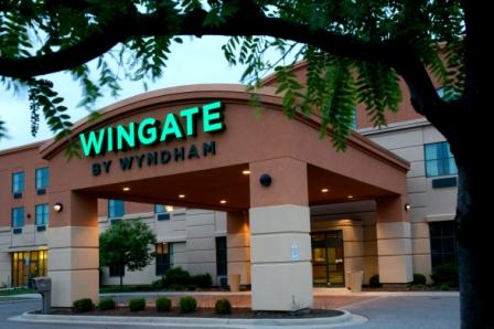 ‪Wingate by Wyndham Cincinnati/West Chester‬