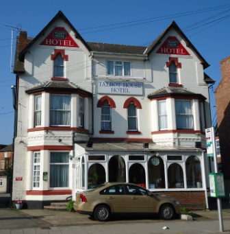 Talbot House Hotel