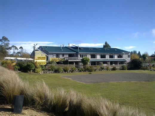YHA National Park