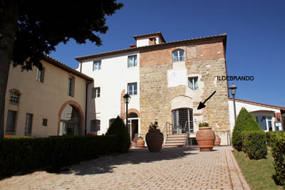 Castello di Fulignano