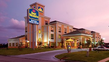 BEST WESTERN PLUS Barsana Hotel & Suites