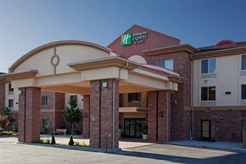 ‪Holiday Inn Express Hotel & Suites Kanab‬