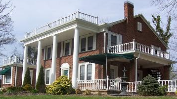 Inn at Mars Hill