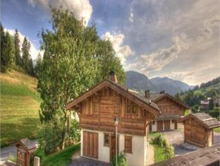 Le Chalet Taylor