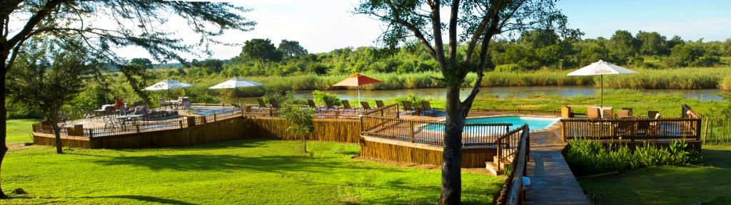 ‪Sabie River Bush Lodge‬