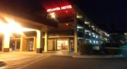 Atlanta Days Inn Perimeter/Roswell
